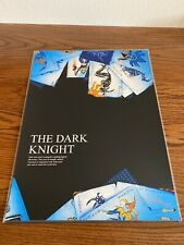 Doaly The Dark Knight Limited Edition Sold Out Print Nt Mondo