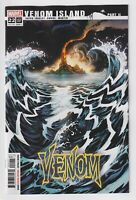 VENOM #22 MARVEL comics NM 2020 Donny Cates