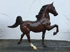Breyer #904 Saddlebred Five Gaiter CH Imperator (1994-95) mint