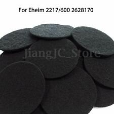 Activated Carbon Filter Pads Foam Sheets Sponge For Eheim 2217/600 2628170