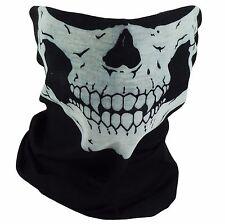 Skeleton Ghost Skull Face Mask Cycling Biker Balaclava Bandana Call of Duty COD