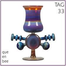 "TRAUTMAN ART GLASS /""Queen Bee/"" BORO 19,80€//m AK33°"
