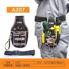 a61344b9e8d64 Ceinture porte outil electricien | Achetez sur eBay