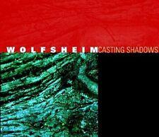 Wolfsheim Casting shadows (2003, #9822702) [CD]