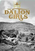 The Dalton Girls [New DVD] Full Frame, Mono Sound