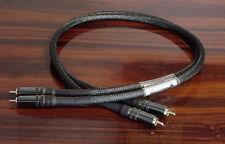 Cosmic-Audio puramente plata cryo Reference xxl4 Reference puresilver cable de plata