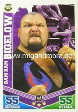 Slam ATTAX Mayhem #165 Bam Bam Bigelow