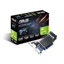 Tarjetas gráficas de ordenador con memoria DDR3 SDRAM ASUS con memoria de 1GB