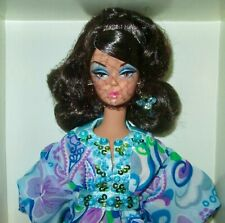 Palm Beach Breeze Silkstone Barbie Doll NRFB
