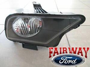 07 thru 09 Mustang SVT Shelby GT500  OEM Ford Halogen Head Lamp Light RIGHT
