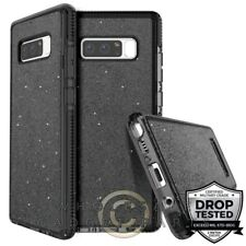 Samsung Note 8 Prodigee Super Star Case - Smoke Case Cover Shell Protector