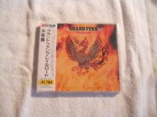 "Grand Funk ""Phoenix"" Japan cd EMI Japan TOCP-3286  New Sealed"