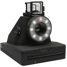 Impossible 9001 L-1 Instant Film Camera with LED Flash and Rechargeable Battery