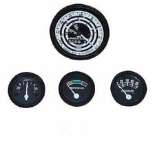 Ford Instrument Amp Gauge Kit 600 700 800 900 Jubilee Naa 4 Speed Amp Oil