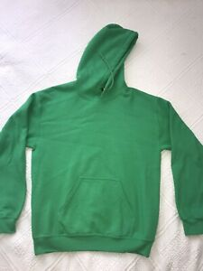 Green Urban Outfitters Hoodie