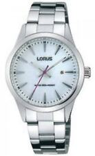 RJ215BX-9, LORUS Watch, Stainless Steel, WR50, Date,  Ladies