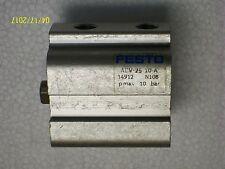 FESTO 10 BAR MAX , ADV-25 10-A