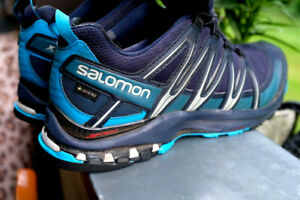 Salomon XA Pro 3D GTX - Trailrun-Schuhe für Herren  45 1/3 super gut