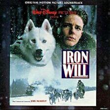 Joel McNeely - Iron Will - Varese Sarabande / RARE CD!