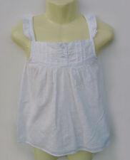 Vestido De Verano Baby GIRL'S Blanco 18-24 meses