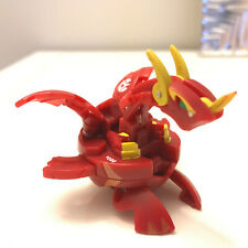 Bakugan Neo Dragonoid Red Pyrus Vestroia 560G
