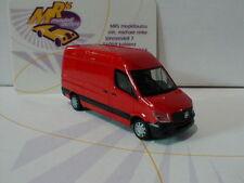 Kleintransporter Modellautos, - LKWs & -Busse von Mercedes im Maßstab 1:87