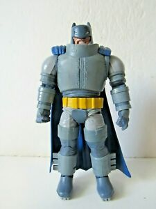 "DC Comics Multiverse The Dark Knight Returns 6"" Armored Batman Action Figure"