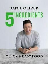 5 Ingredients - Quick & Easy Food 2017 by Jamie Oliver