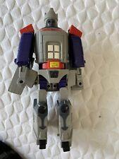 Hasbro Transformers Generation 1 - Series 3 1986 - City Commanders: Galvatron...
