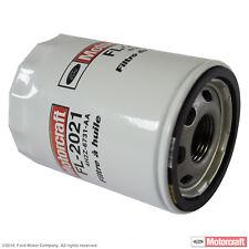 Engine Oil Filter MOTORCRAFT FL-2021