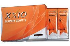 XXIO SUPER SOFT X XNSPSFX Premium Passion Orange 19.2x14.4x5.2cm 662g from Japan