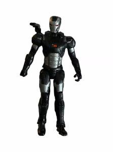 Marvel Miniverse War Machine Figure Hasbro 2018 Captain America Mini