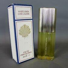 ESTEE LAUDER White Linen Eau De Parfum Perfume 60ml w/ Original Box - EHB