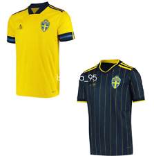 2021 Sweden home/ away soccer Jersey