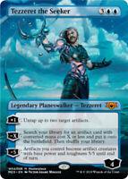 Tezzeret the Seeker - Foil x1 Magic the Gathering 1x Promos mtg card