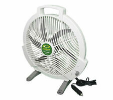 Breezeway Model 12V DC 12 VOLT Fan COOLER Caravan RV Boat Motorhome JAYCO PARTS