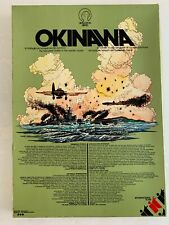 Jeu stratégie guerre OKINAWA wargame