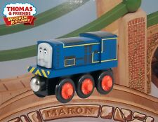 THOMAS & FRIENDS WOODEN RAILWAY 2011 SIDNEY LC98138 RARE NEW IN THE BOX