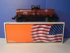 LIONEL 81199 PENNSYLVANIA RR TANK CAR.. NEW IN THE BOX. MADE IN THE USA