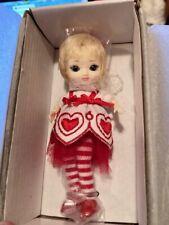 "Amelia Thimble Doll ""My Little Valentine""  by Robert Tonner - Retired - HTF"