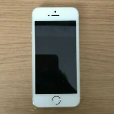 Apple iPhone 5s - 32GB - Silver (EE) A1457 (GSM)