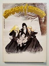 Swords Of Cerebus Vol.6 VF/NM to NM- (Aardvark Vanaheim,1984) TPB 1st Printing!