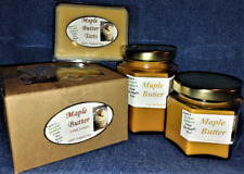 **NEW** Hand Poured Bakery Soy Candles, Tarts & Votives - Maple Butter Scent