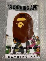 Brand New BAIT x A Bathing Ape Bape x Funko Baby Milo Pop Figure + T-shirt Large
