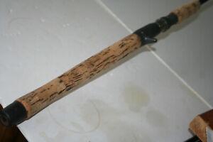 Vintage Lamiglas Series G1000 / G1666 Graphite Muskie Killer Fishing Rod