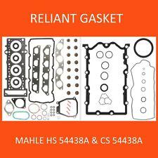 02-08 FITS MINI COOPER 1.6L R53 ENGINE CODE W11B16A VICTOR REINZ FULL GASKET SET