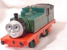 Whiff Thomas & Friends Trackmaster Motorized Train 2009 Mattel Tested Euc