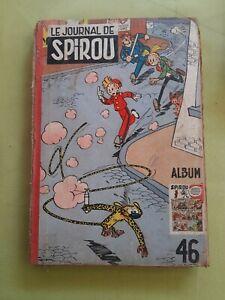 album relié spirou n°46