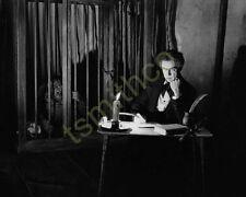 Bela Lugosi in Murders In The Rue Morgue 8x10 Photo 024