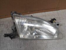1998 Toyota Corolla Headlight assembly Right passenger side headlamp